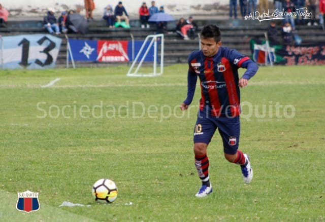 Luis Saritama 4