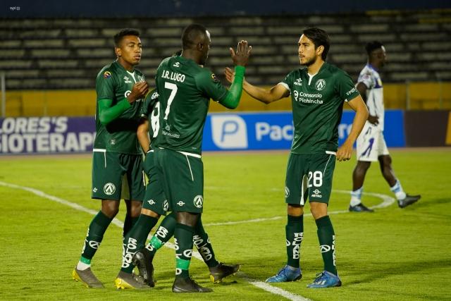 America Quito 6