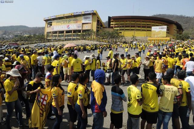 Estadio Monumental 2
