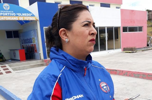 Mayra Arguello