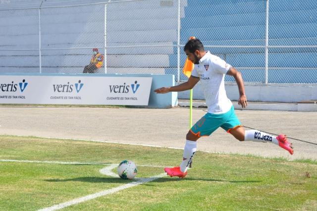 Junior Sornoza 7