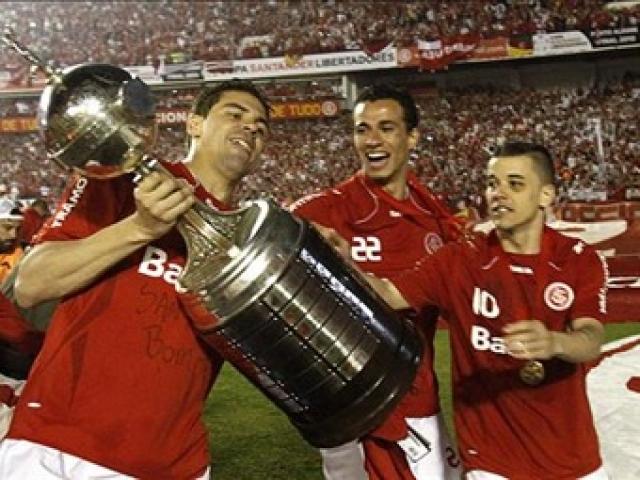 Inter Porto Alegre 2010 2