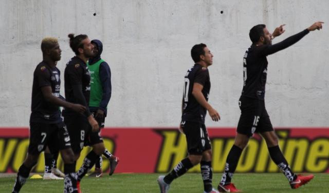 Independiente del Valle 9