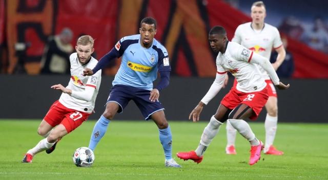Leipzig Borussia M