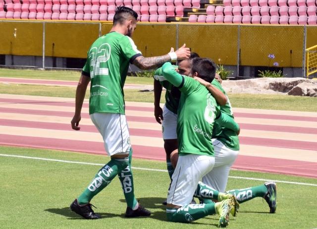 America Quito
