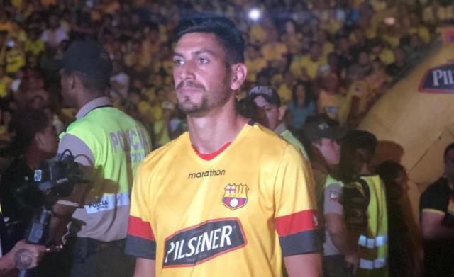 Bruno Piñatares 2