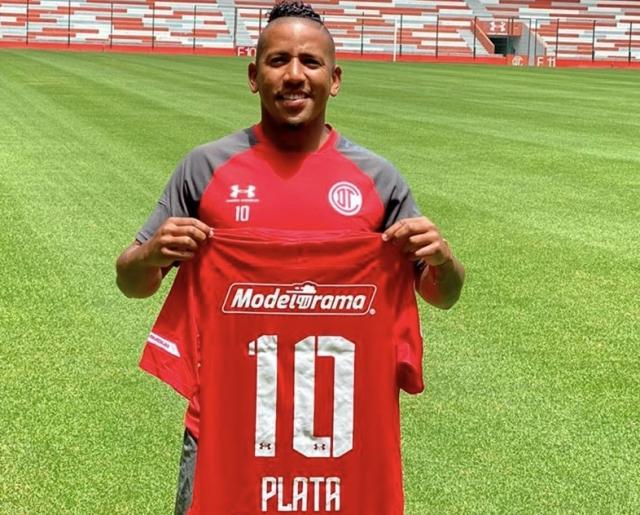 Joao Plata 2