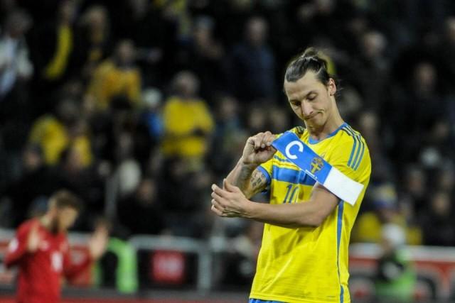 Zlatan Suecia