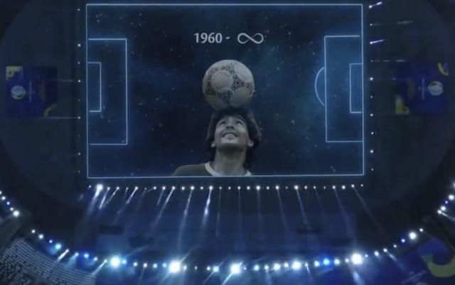 Diego Maradona 25