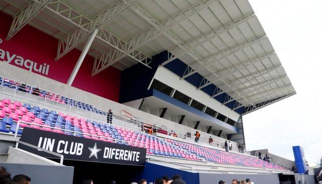 Estadio IDV 2