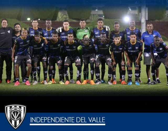 Independiente del Valle sub 18 campeon