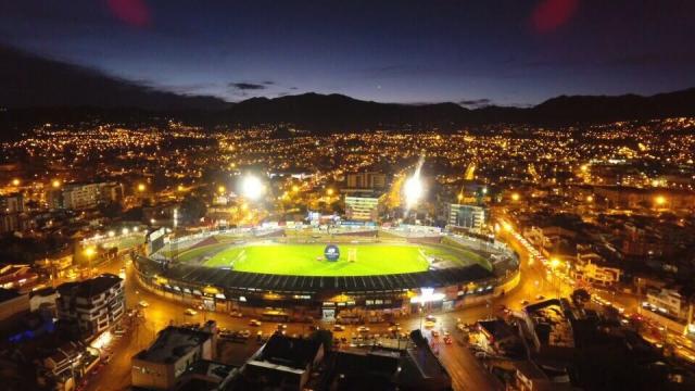 Estadio ASA