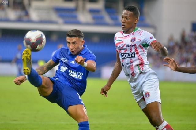 Joao Rojas L 4