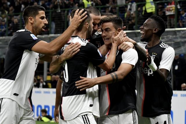 Juventus 5