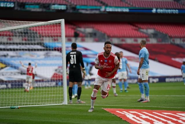 Arsenal 13