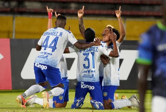 Cumbaya FC 9