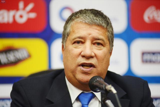 Bolillo Gómez 2