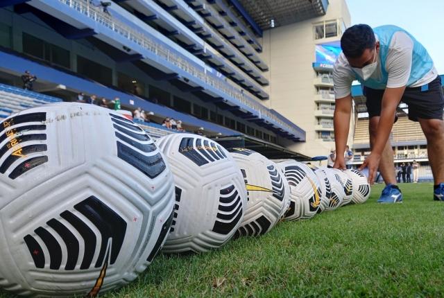 Balón Serie A 2021 4