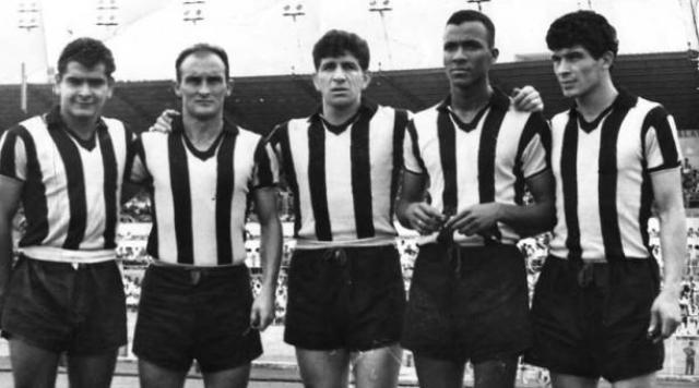 Peñarol 1961