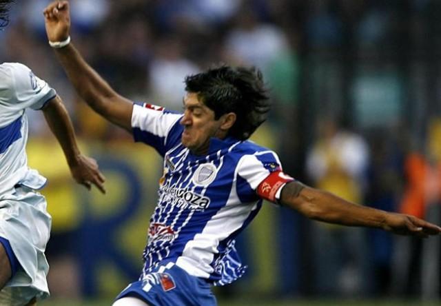 Nicolas Olmedo 2