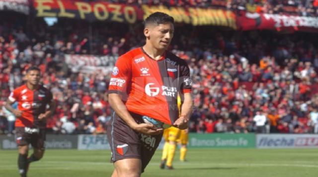 Rodrigo Aliendro