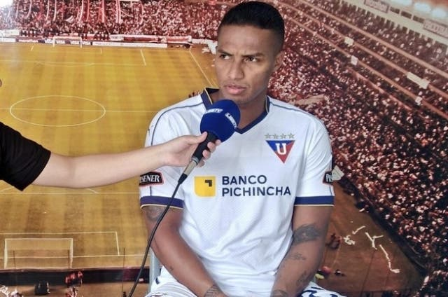 Antonio Valencia 2
