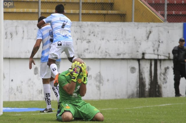 Guayaquil City FC 8