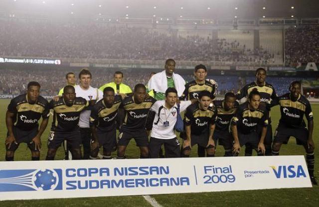 Liga Campeon Sud 1