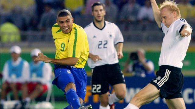 Ronaldo Nazario 5