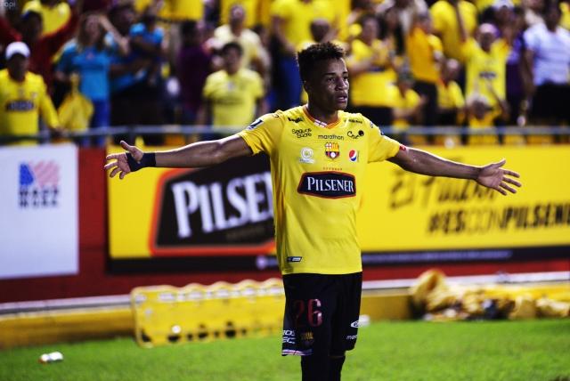 Byron Castillo 3