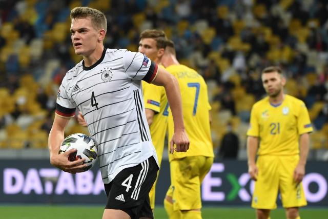 Seleccion Alemania 2