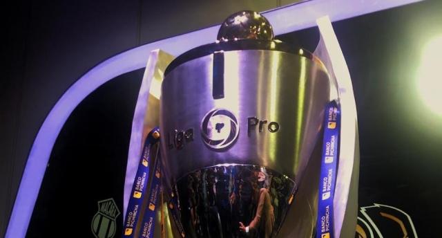 Trofeo Liga Pro 2