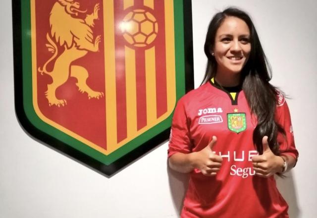 Paulina Pino