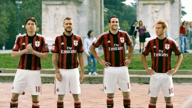 Milan Players