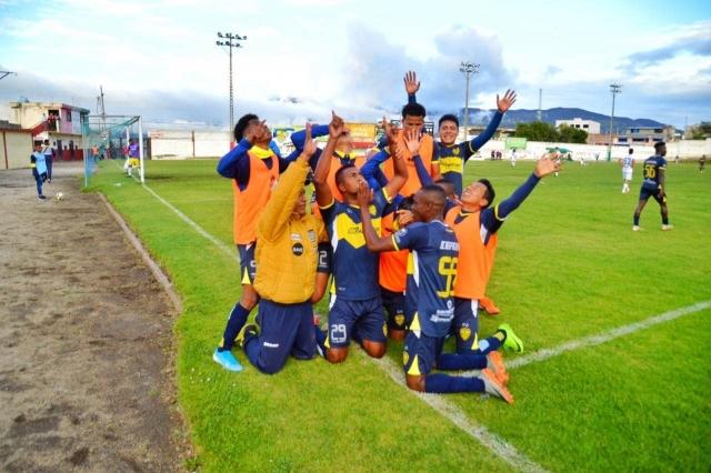 Chacaritas FC 3