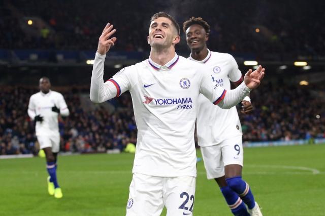 Chelsea 5