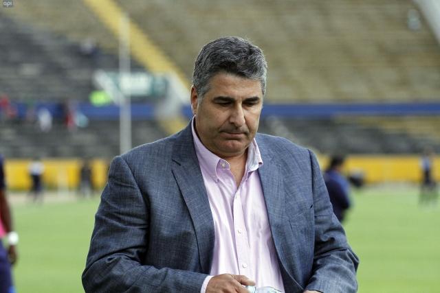 Santiago Escobar 17