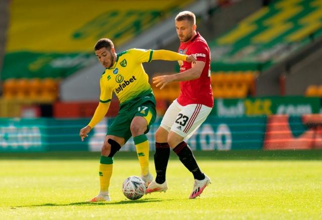 Norwich City 3