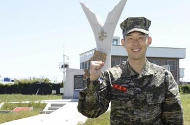 Heung Min Son 6