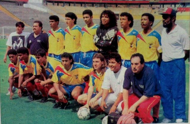 Ecuador 1994