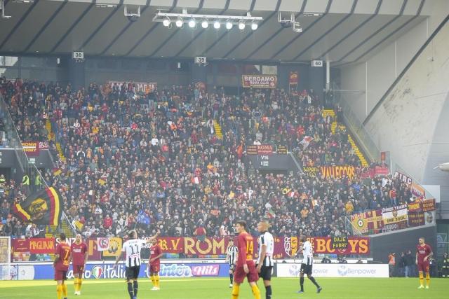 AS Roma 5