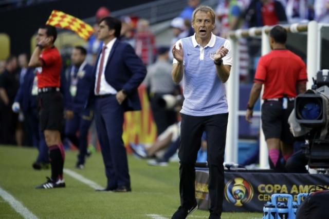 Jurgen Klinsmann 4