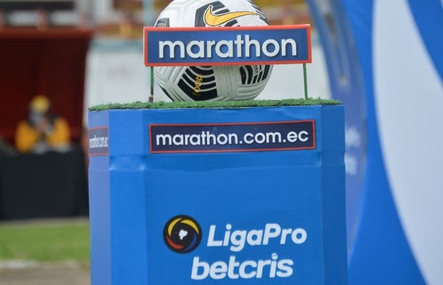 Liga Pro 6