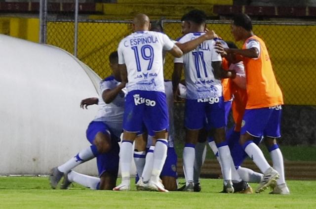 Cumbaya FC 4