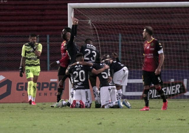 Independiente del Valle 3