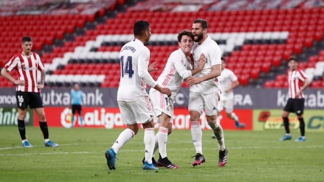 Real Madrid 12
