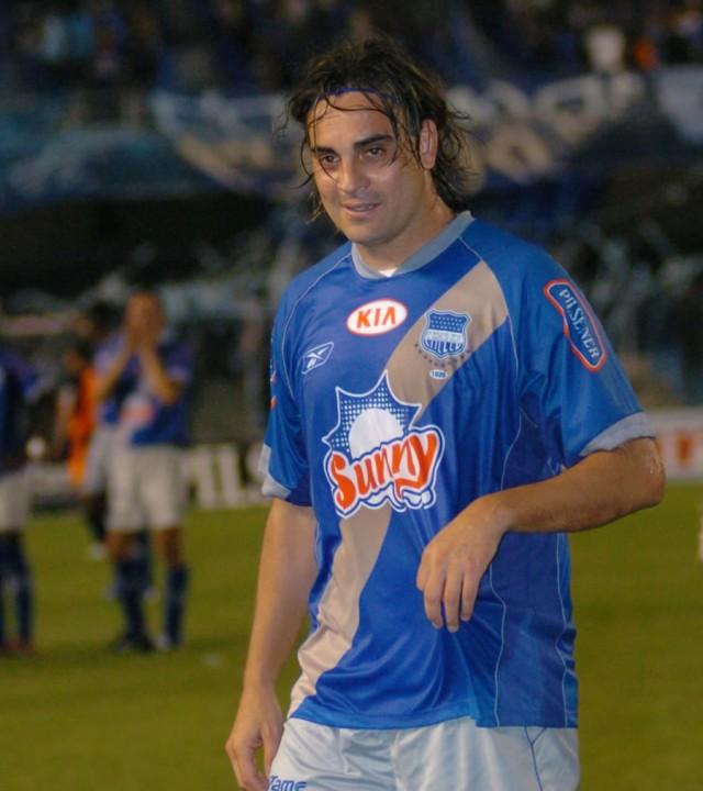 Carlos Juarez 2