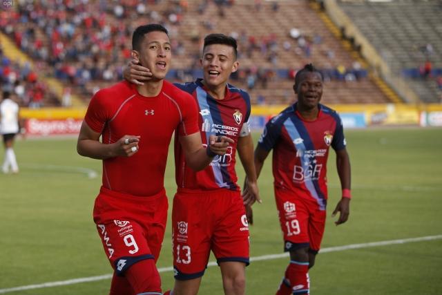 Miguel Parrales 9