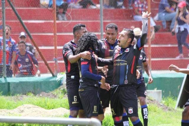Deportivo Quito 5