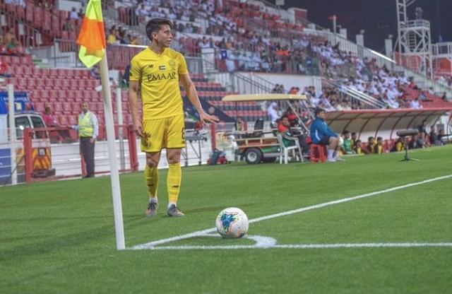Fernando Gaibor 7